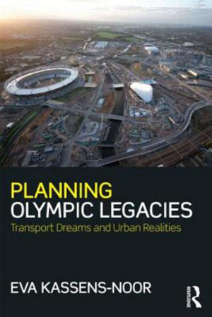 Planning Olympic Legacies
