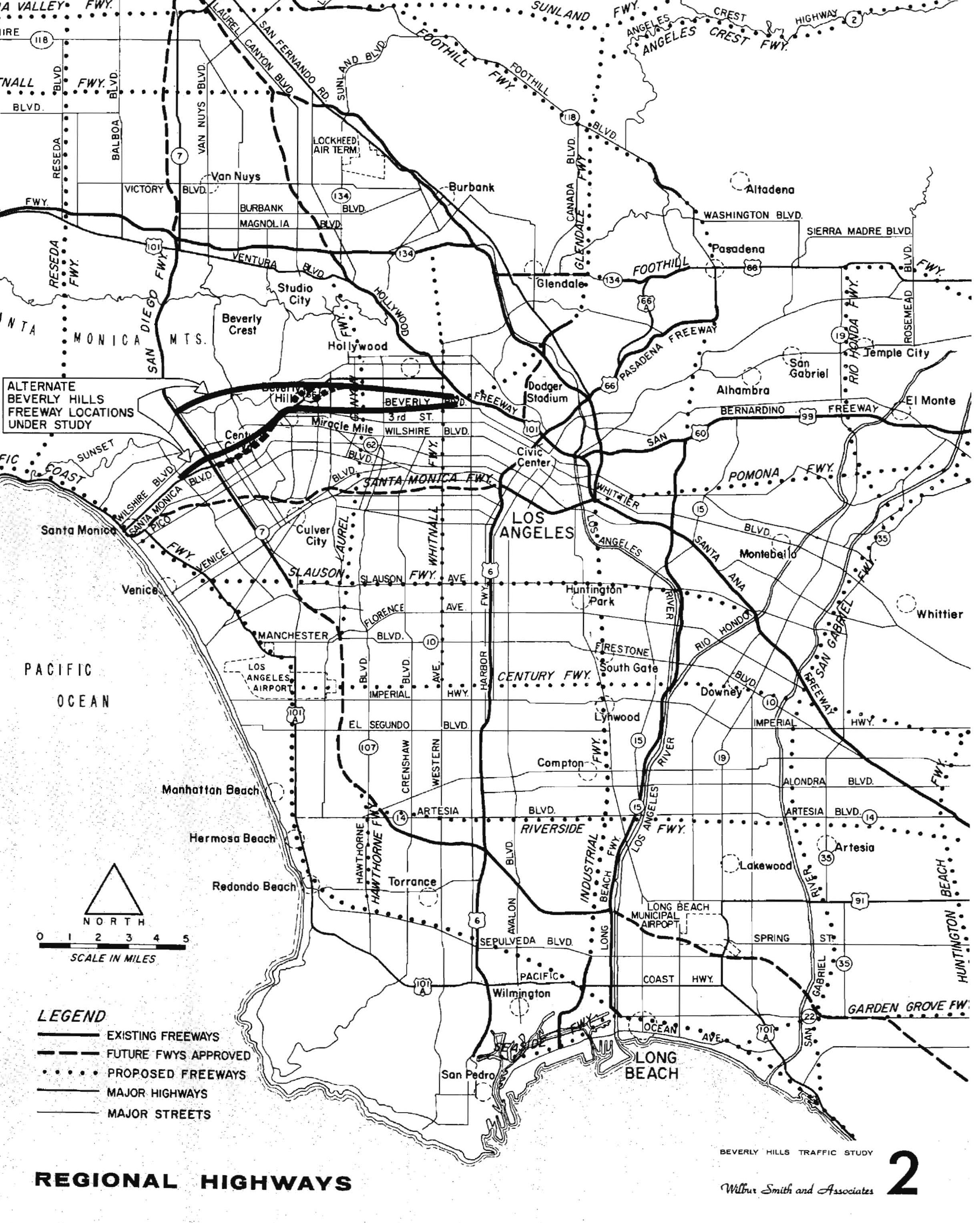 April 14: This Date in Los Angeles Transportation History – Metro's