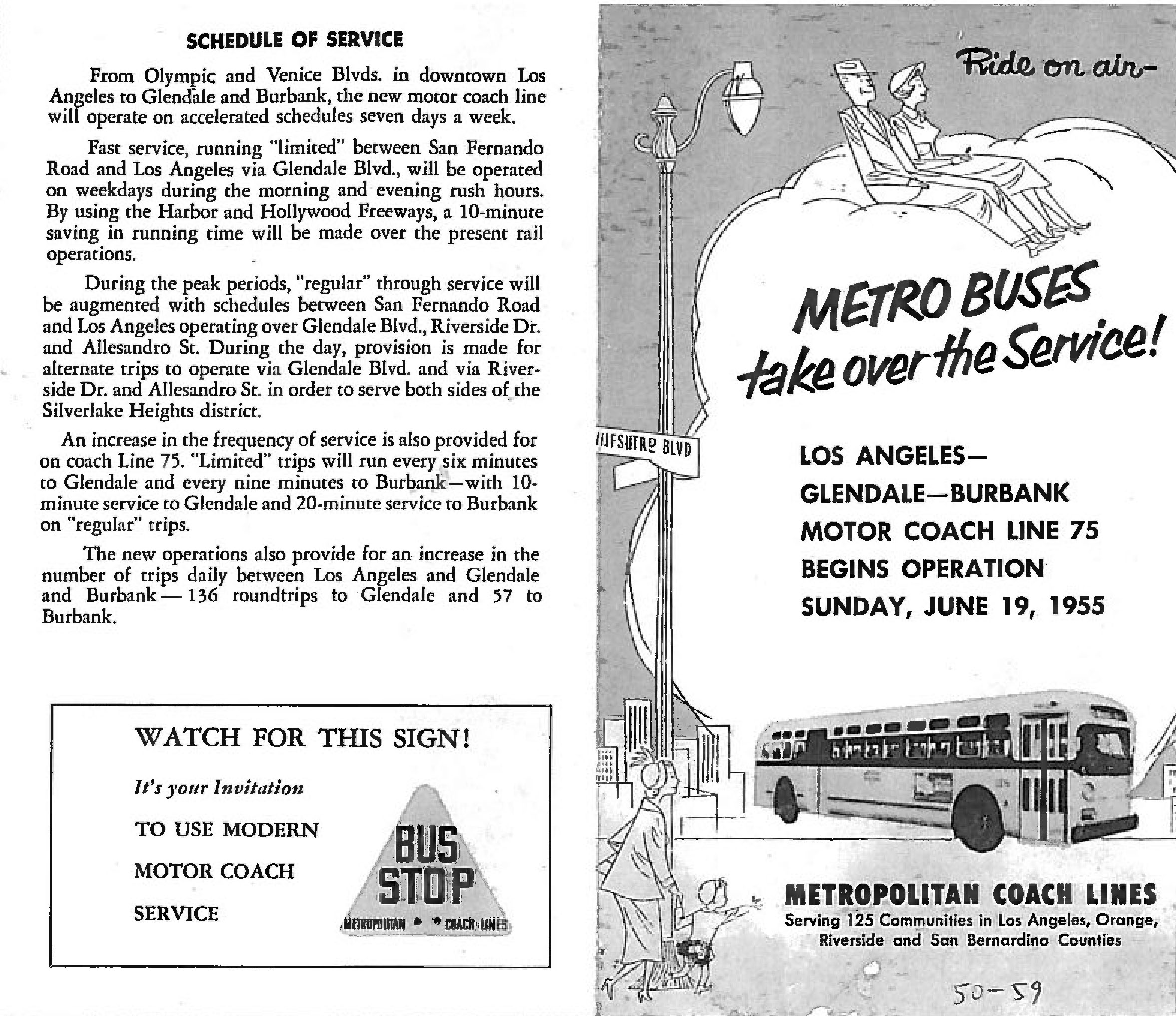 June 19: This Date in Los Angeles Transportation History